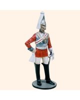 CS90 29 Corporal Life Guards c.1980s Kit