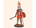 JW90 111 Henry Plantagenet Painted
