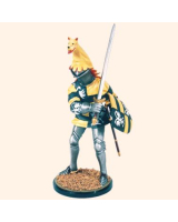 JW90 130 Frederic Count of Meurs Kit