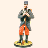 JW90 032 Private Infantry 1914 Painted