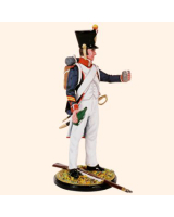 JW90 035B Corporal of Fusiliers Painted