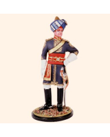 JW90 043 Captain Probyns Horse c.1901 Kit