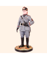 JW90 055 Benito Mussolini World War II 1939 to 1945 Painted