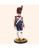 JW90 092 Gunner Foot Artillery of the Garde 1810-1815 Kit