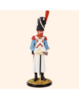 JW90 099 Sapeur Line Infantry c.1810 Painted