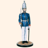 RC90 041 Officer Prussian First Foot Guards 1910-1914 Painted