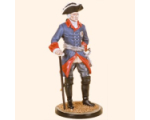 RC90 042 King Frederick the Great Painted