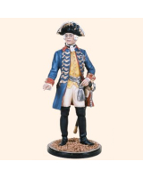 RC90 046 General Adjutant of Infantry Kit