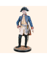 RC90 047 Flugel Adjutant of Infantry Kit