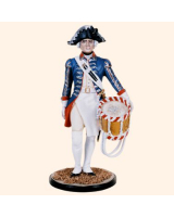 RC90 050 Drummer 1st Guard Battalion No.15 Kit
