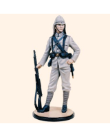 RC90 063 Infantry Private The Boer War 1899-1900 Painted