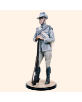 RC90 066 Trooper of Yeomanry The Boer War 1899-1900 Painted