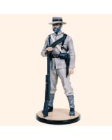 RC90 067 Seaman Navel Brigade The Boer War 1899-1900 Painted