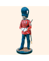 RC90 083 Regimental Sergeant Major Grenadier Guards 1855-1856 Painted