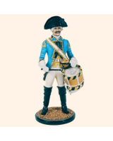 RC90 084 Drummer of Dragoons Kit