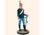 RC90 095 Sergeant 1st Regiment Nizza Cavalleria Kit