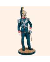 RC90 096 Lieutenant Kings Guard Cuirassier Squadron Kit