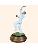 RCST2 Cricket Bowler Painted