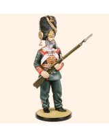 TM90 14 Sergeant Palace Grenadiers c.1900 Painted