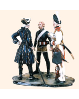 VG90 02 The Brave Hussar a stirring incident of the Seven Years War Kit